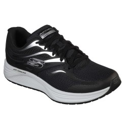 Skechers Skyline Brightshore Mens Black Trainer