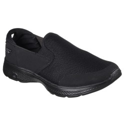 Skechers GOwalk 4 Contain Slip On Trainer