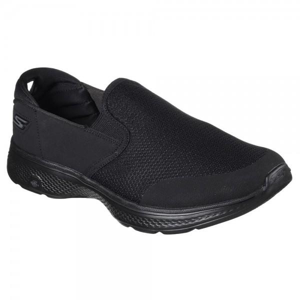 Skechers GOwalk 4 Contain Slip On Trainer
