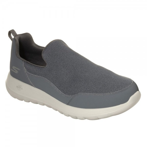 Skechers Go Walk Max Mens Charcoal Shoe
