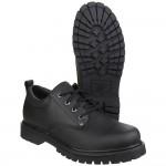 Skechers Tom Cats Mens Black Shoe