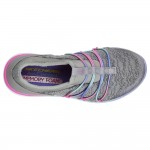 Skechers Synergy 2.0 Simply Chic Slip-On Trainer