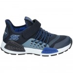 Skechers Kinectors Thermovolt  Navy-Blue Trainer