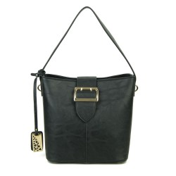 Superbia 3053 Womens Black Bag