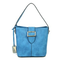 Superbia 3053 Womens Blue Bag
