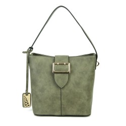 Superbia 3053 Womens Green Bag