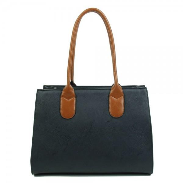 Superbia 3057 Womens Navy Bag