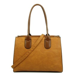 Superbia 3057 Womens Orange Bag