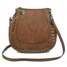 Superbia 3059 Womens Brown Bag