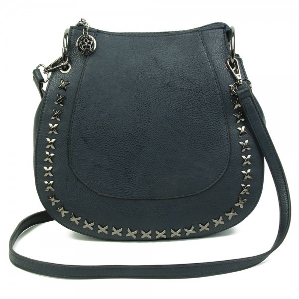 Superbia 3059 Womens Navy Bag