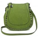 Superbia 3059 Womens Green Bag