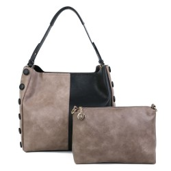 Superbia 8065 Womens Mink Bag