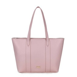 Long and Son 17739 Womens Pink  Tote Bag