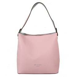 Red Cuckoo 544 Womens Pink Shoulder Bag