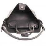 Red Cuckoo 556 Womens Grey Duo Shoulder Bags