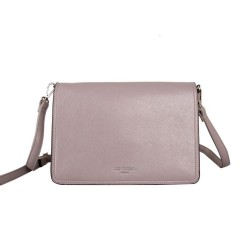 Red Cuckoo 578 Womens Silver Crossbody Bag