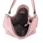 Red Cuckoo 579 Womens Pink Shoulder Bag