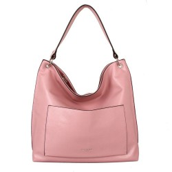 Red Cuckoo 579 Womens Pink Shoulder Bag