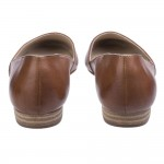 Hush Puppies Jovanna Phoebe Tan Slip On Shoe