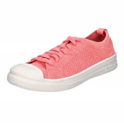 Hush Puppies Schnoodle Coral Lace Up Summer Shoe