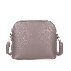 Long and Son 31135 Womens Khaki Crossbody Bag