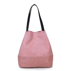 Long and Son 5242 Womens Pink Tote Bag