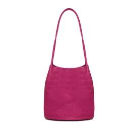 Long and Son 6773 Womens Rose Shouler Bag