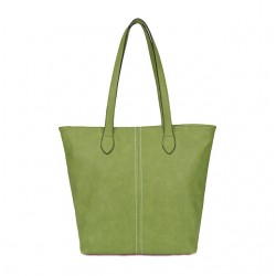Long and Son 3882 Womens Green Bag