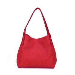 Long and Son 17103 Red Shoulder Bag