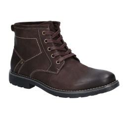 Hush Puppies Duke Chukka Boot