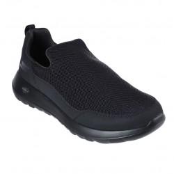 Skechers Go Walk Max Slip On Mens Black Shoe