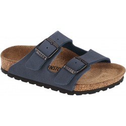 Birkenstock Arizona Boys Girls Navy Sandal