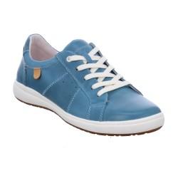 Josef Seibel Caren 01 Womens Azur Turquoise Shoe