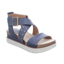 Josef Seibel Clea 04 Womens Jeans Sandal