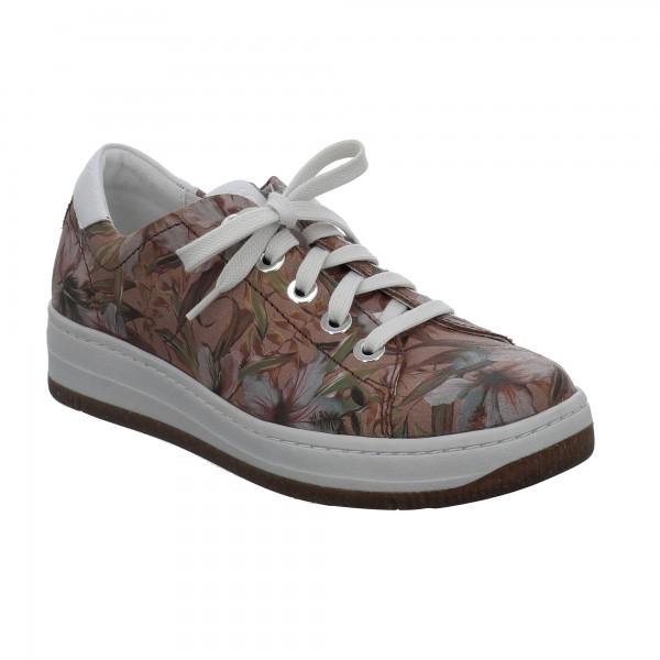 Josef Seibel Kim 02 Womens Carmin Combi Shoe