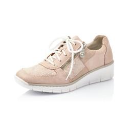 Rieker 5371431 Womens Rosa Trainer