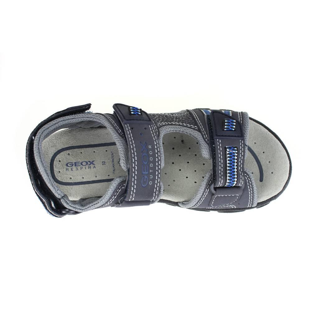 Geox Boys Shoes Blue