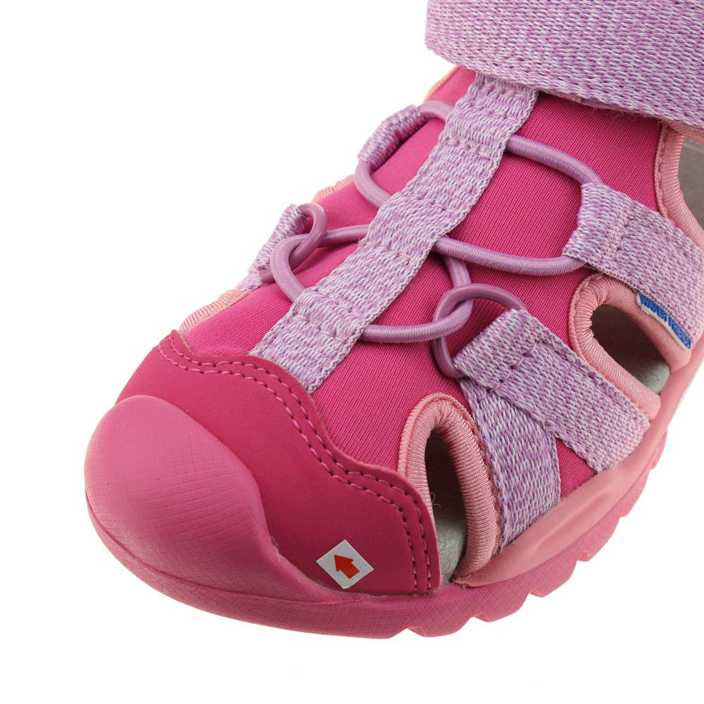 Girls Sports Sandals   Active Sandals for Girls   Ogam Igam