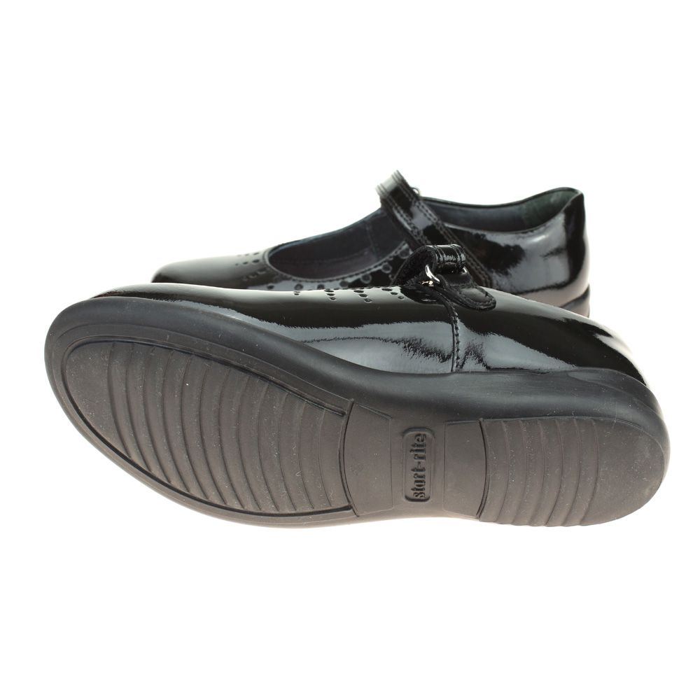Youth Dr. Martens Maccy II Mary Jane Casual Shoe   Journeys